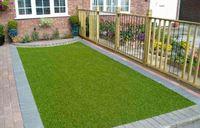 Artificial grass RUGS/ mini grass rolls , cesped artificial