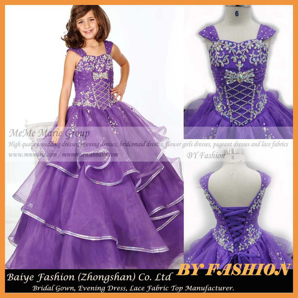 Enchanting Evening Gown Designs For Kids Crest - Best Evening Gown ...