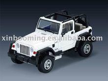1:24 Metal Transforme Car