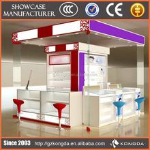 Atacado custom cosméticos armário de exposição cosméticos lojas nome cosméticos madeira prateleira de exposição