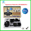 Electric Dog Training System Waterproof For 3 Dogs Pet Training Collar