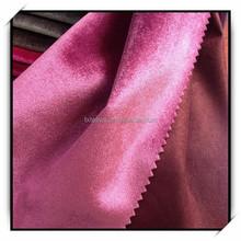 Short hairy velvet for sofa set