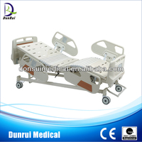 DR-858-1 FDA/CE/ISO Approved Hospital ICU Five Function Electric Bed