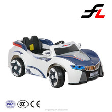 2013 hot sale 6v kids electric cars