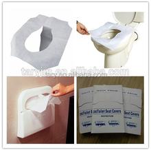Toilet Seat Disposable Travel Toilet Seat Cover