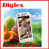 Original Lenovo A710e CDMA 3G Phone MTK6577 Dual Core Android 4.0 Smartphone
