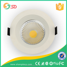 emergency light ceiling mounted 8 inch led retrofit recessed downlight ceiling led light