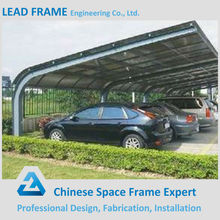 Cheap Steel Price For Stainless Steel Car Canopy