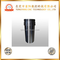 Stainless Steel OEM CNC Milling Machining Parts/ CNC Turning Car Wheel Cover/CNC Machining Parts