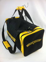 Luggage Travel Bag Sports Equipment Gear Bag With Water Bottle Storage Mesh Pocket