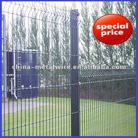 Weldmesh Security Fence (Factory Exporter)