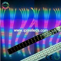 High quality Waterproof 5050 digital RGB 144 led strip ws2812