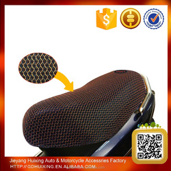 Electric Motorcycle 8000w Mesh Fabric Seat Covers