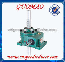 Guomao hihg ratio Bevel gear jacks