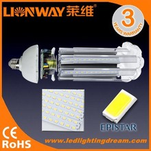 cost-effective LED Outdoor Lighting corn Lamp 60W