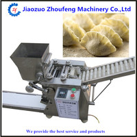 desk type commercial pierogi dumpling machine
