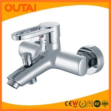 Single Handle Hot And Cold Water Bath Shower Mixer Tap