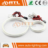 Hot selling for ford halio ring angel eyes 160mm