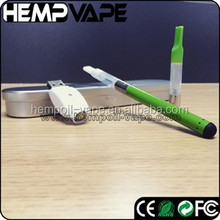 packaged vaporizer pen e cigarette case 510 atomizer cartridge cbd oil , HOTnew e cig vape pen 2015 empty cbd oil vaporizer