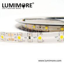 lumiReel 3528 LED strip RV camping 60LED/M IP65 DC12/24V 2700K 3000K 4200K 6500K