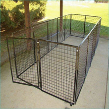cheap outdoor dog cage/fence for sale manufacturer with factory price