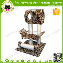 sexy sturdy leopard cat tree good quality perch