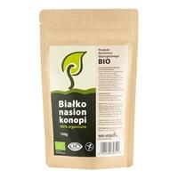 Organic Hemp Protein Powder 150g