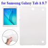 Fast Delivery Solid Color TPU Case for Samsung Galaxy Tab A 9.7