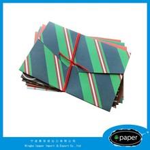 Multifunctional self-adhesive packing list envelope for wholesales