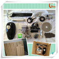2015 new 80cc cheap gas motor from China factory/cheap gas scooters for sale