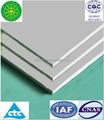 Caliente venta con tamaño estándar / precio competitivo / yeso tablero del techo Normal diseño