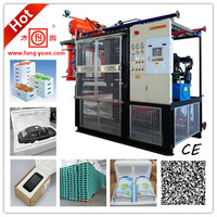 Fangyuan eps machine vegetable box