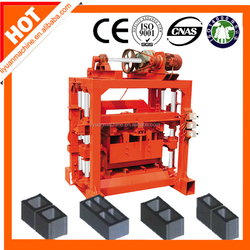 HOT SALE!!! low cost QTJ4-40B2 used block machine for sale in China