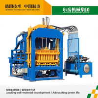 concrete block machine kenya malawi ethiopia uganda libya angola qt4-15 dongyue machinery group