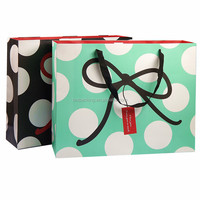luxury paper shopping bag,flowers paper gift bag,craft paper bag
