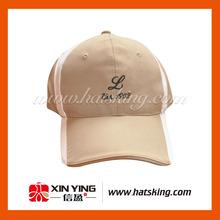 venta caliente ocio personalizado gorra para la venta
