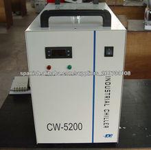 CW 5200 enfriador de agua,enfriador por agua