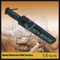 MD-3003 Hand Held Metal Detector Super Scanner Metal Detector handheld metal detector