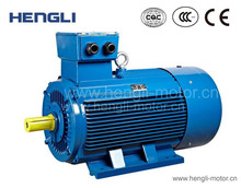 TYCX PMSM IE4 High Effi Permanent Magnet Synchronous Speical Motor
