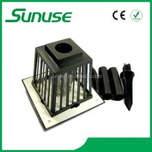 high quality solar light trap, mosquito trap light