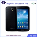 Ranura para tarjeta SIM barato Tablet PC Android, Tablet PC Android 4.2, Tab Tablet PC Android