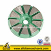 Metal Bond Diamond Grinding Plates,diamond grinding plate
