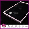 Haining UV protected polycarbonate plastic roofing sheets 1220*2440mm