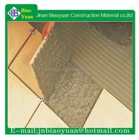 Dry-mixed Tiles and Mosaics Bonding cementitious Mortar