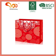 2015 New Arrival Good Quality Eco-friendly 2012 new fashion pp non woven shopping bag