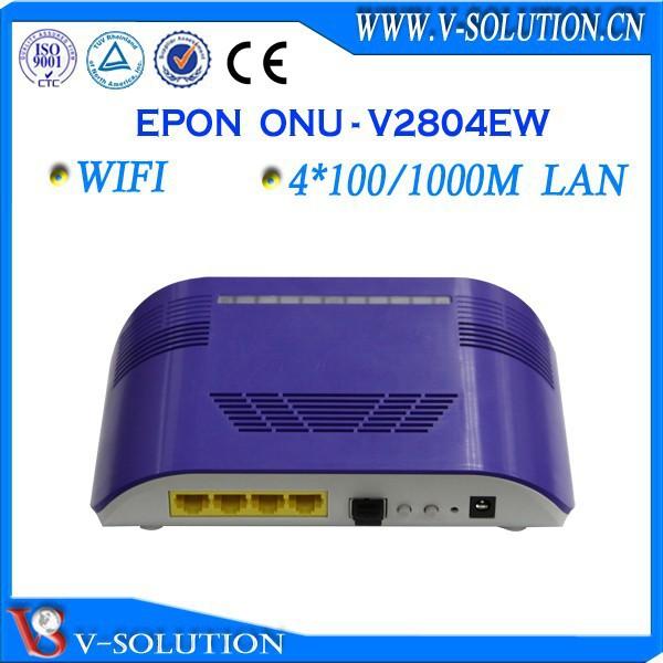 Qualité industrielle 4KV protection contre les surtensions Pacpon Inverse 8 Ports Poe Onu
