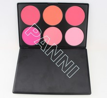 Top quality special customized eyeshadow and blush palette