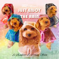 Dogs pets rain coats Fashion Dogs Puppy Casual Waterproof Jacket Clothing