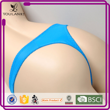 Low Price Young Sexy Girl 3D Lace Sexy G-Strings For Women Girls
