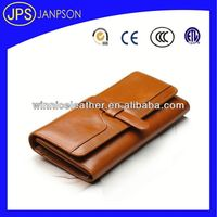 for ipad air wallet case yellow color cool men wallet